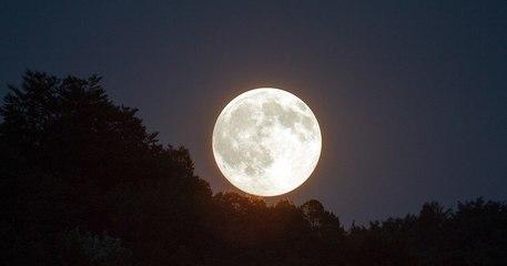 Ce jeudi 24 juin, la super Lune des Fraises illuminera le ciel nocturne