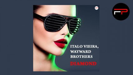 Italo Viera, Wayward Brothers - Diamond