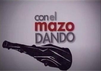 Con el Mazo Dando 23JUN2021   A 200 Años de Carabobo ¡Invictos Ayer Invencibles Hoy!