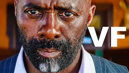 THE HARDER THEY FALL Bande Annonce VF (2021)