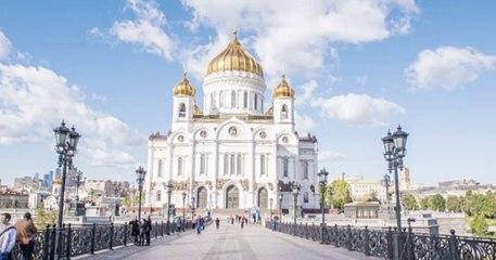 Russie : 9 infos que vous ignorez sans doute sur Moscou