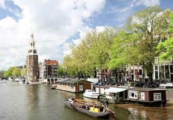 Pays-Bas : 7 faits surprenants à connaître sur Amsterdam