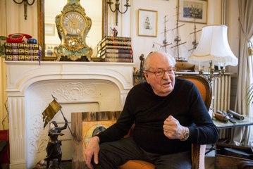 Régionales : selon Jean-Marie Le Pen, « l'échec du RN » est dû à sa « dédiabolisation »