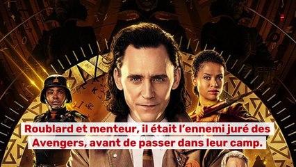Loki : Le coup de coeur de Télé7