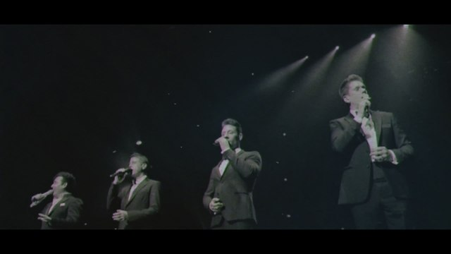 Il Divo - For Once In My Life