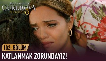 Züleyha, ailesini ayakta tutmaya çalışıyor... - Bir Zamanlar Çukurova 102. Bölüm  (Sezon Finali)