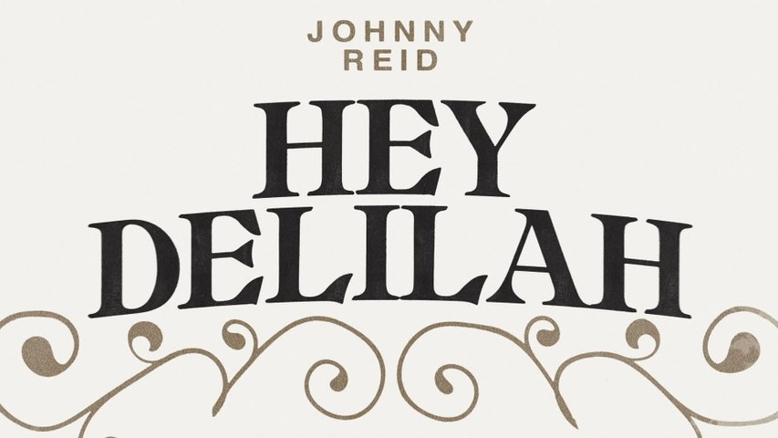 Johnny Reid - Hey Delilah