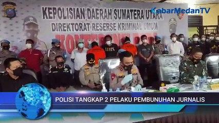 Pembunuhan Mara Salem Harahap Melibatkan Oknum TNI, Aktor Utamanya Mantan Calon Wali Kota Siantar