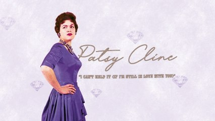 Patsy Cline - I Can't Help It (If I'm Still In Love With You)