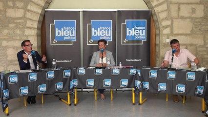 Elections départementales : le débat d'entre-deux-tours dans les Deux-Sèvres