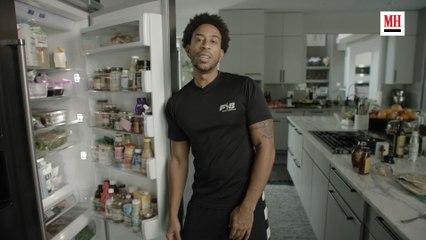 Ludacris | Gym & Fridge
