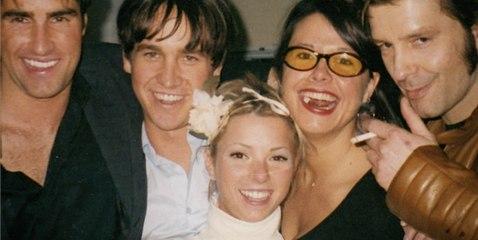 Ashton Kutcher's Date, Ashley Ellerin, Murdered Hours Before Grammy Party