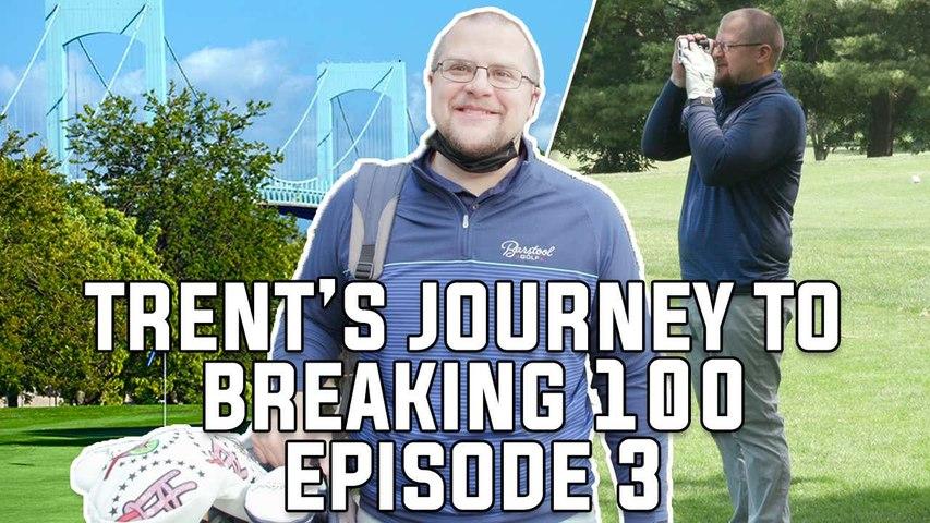 My Journey To Breaking 100- Episode 3