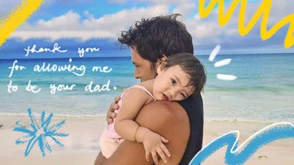Nico Bolzico Opens Up Being Thylane's Dad | Cosmo Up Close