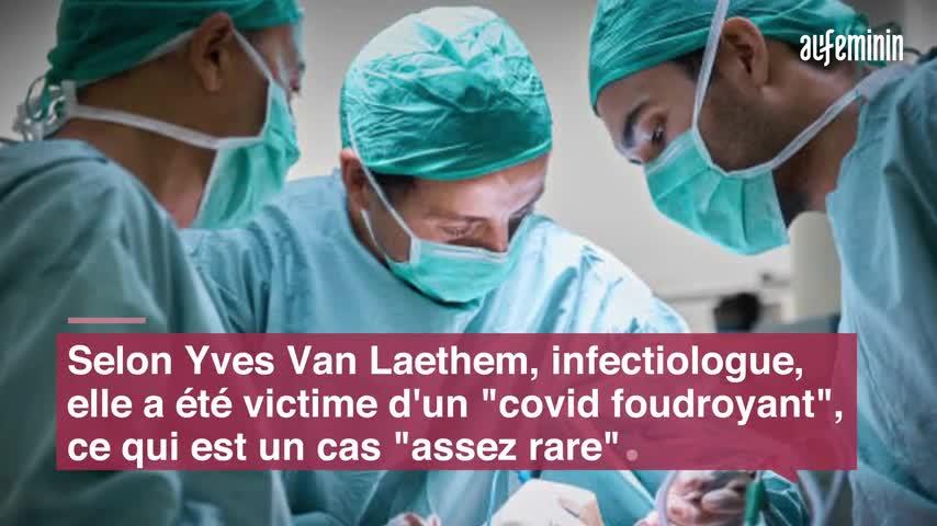 """Coronavirus : elle meurt à 21 ans d'un """"covid foudroyant"""" trois jours après les premiers symptômes"""