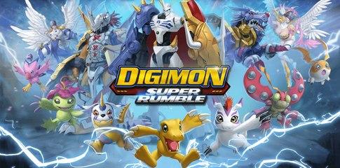 Bekommt Pokémon Konkurrenz? Ein Digimon MMORPG ist in Arbeit! | 1 Minute News