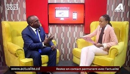 Devos Kitoko (ECIDé): Pour déboulonner Kabila, il faut remplacer les structures personnifiées et mettre en place des lois générales impersonnelles»