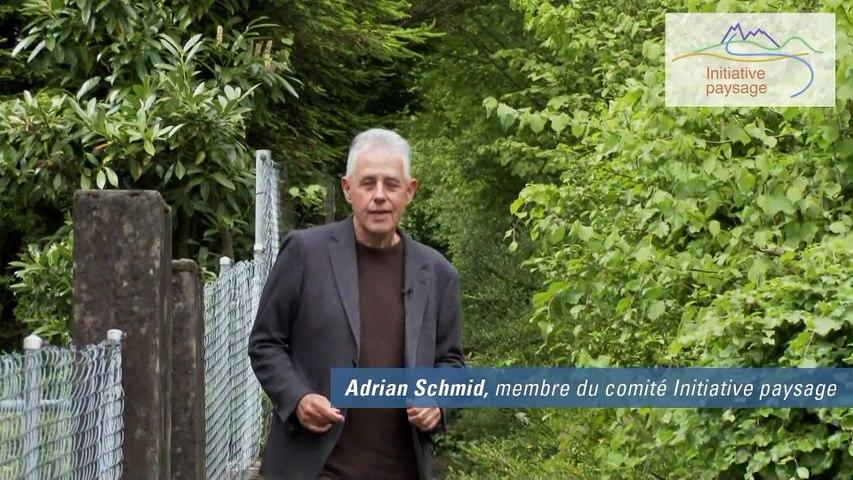 Interview avec Adrian Schmid