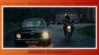 Interview with Arseniy Zyabbarov