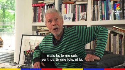 A domicile avec Jean-Paul Goude