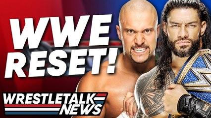 MAJOR WWE News LEAKED? Eva Marie UPDATE! | WrestleTalk