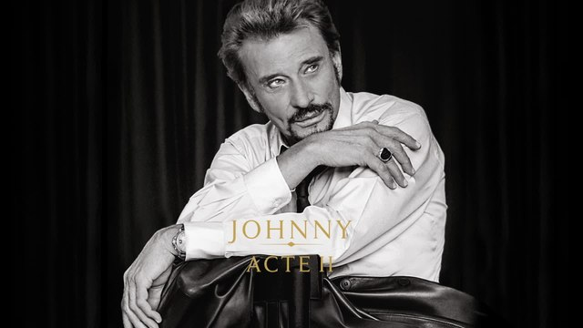 Johnny Hallyday - Johnny Symphonique l'histoire continue ...