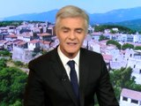 L'actu de vos télés locales en région Auvergne Rhône Alpes ! - Le grand JT des territoires - TL7, Télévision loire 7
