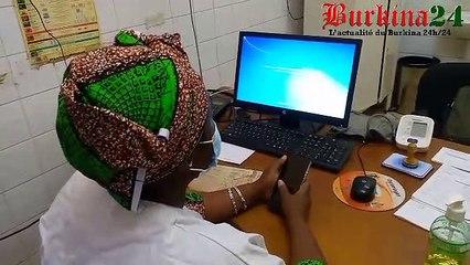 COVID-19 au Burkina Faso : L'impact sur les patients du VIH