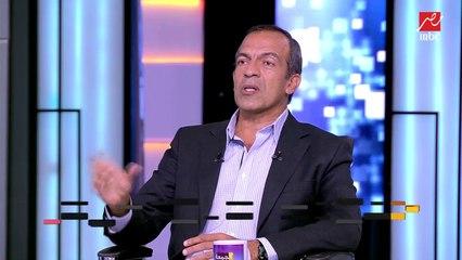 الدكتور خالد حبيب : بطلت أبقى مذيع واتعلمت أبقي صنايعي في حاجات كتير