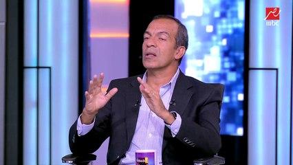 الدكتور خالد حبيب يوجه نصائح هامة حول قرارتنا في حياتنا والاختيار الصح
