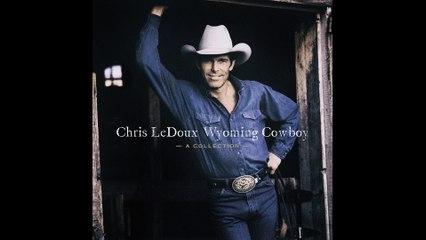 Chris LeDoux - Cadillac Cowboy