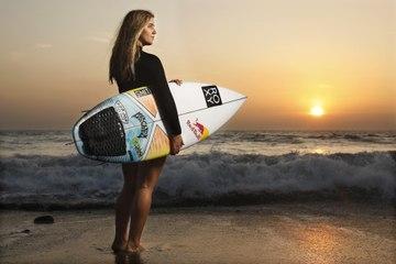 Worrior (Surf) Clip 1