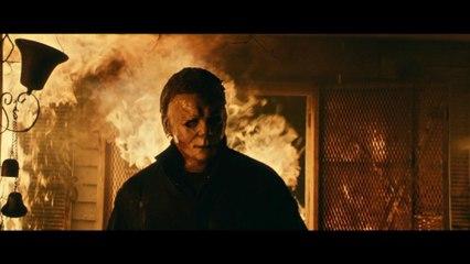 Jamie Lee Curtis, Judy Greer In 'Halloween Kills' New Trailer