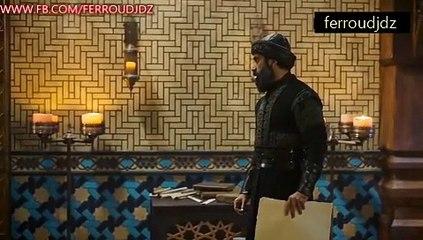 المسلسل التركي نهضة السلاجقة العظمى الحلقة 59 مدبلجة بالعربية
