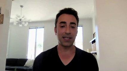 "IR Interview: Eytan Rockaway For ""Lansky"" [Vertical]"