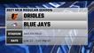 Orioles @ Blue Jays Game Preview for JUN 27 -  1:07 PM ET