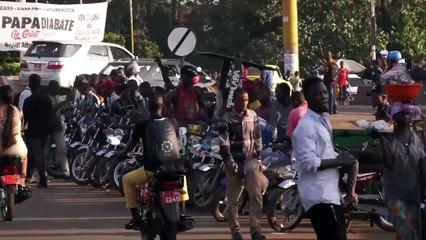 Guinée : Sur 3 174 cas d'accidents enregistrés, 1 772 motos étaient impliquées dont 228 morts