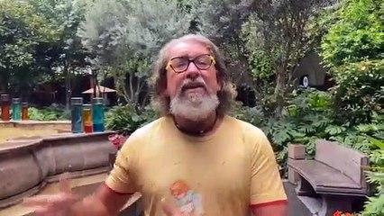 Kakay faz convocação ao povo brasileiro