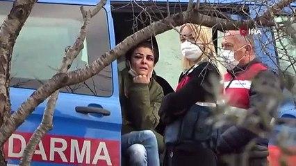 """Üniversite sınavından çıkan Melek İpek- """"Kazanana kadar deneyeceğim"""""""