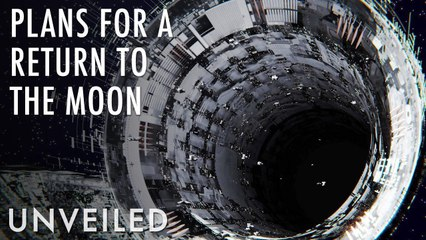 What If We Took an Ark to Colonize the Moon? | Unveiled
