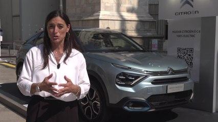 Citroën @ MIMO 2021 - Elena Fumagalli