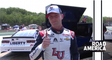 William Byron wins the Busch Pole at Road America