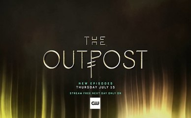 The Outpost - Promo 4x01