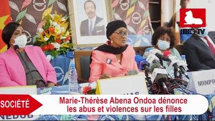 JDC RECAP N°40- La synthèse de l'actualité au Cameroun semaine du 19 juin au 25 juin 2021