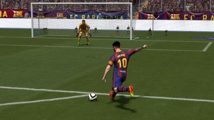 Das werden die fünf besten Spieler in FIFA 22 sein