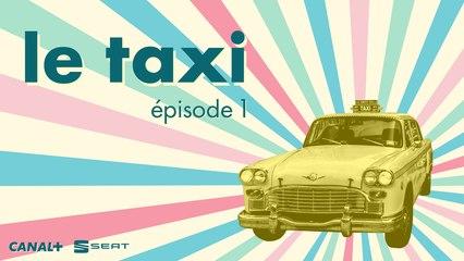 Détours le podcast : le taxi (épisode 1)