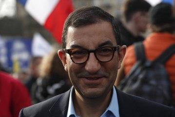 """Il dénonce """"la diversité islamisée"""", Jean Messiha se fait suspendre son compte Twitter"""