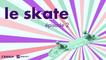 Détours le podcast : le skateboard (épisode 2)