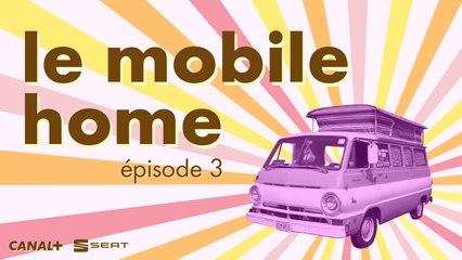 Détours le podcast : le mobile home (épisode 3)
