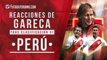 Reacciones del Perú vs Venezuela por Copa América: Ricardo Gareca